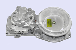 0438101039-|-0-438-101-039-Fuel-Distributor-with-0438121076-|-0-438-121-076-Air-Flow-Meter-|-👉-Regenerated-👈-Audi-VW   0438101039 / 0 438 101 039 BOSCH